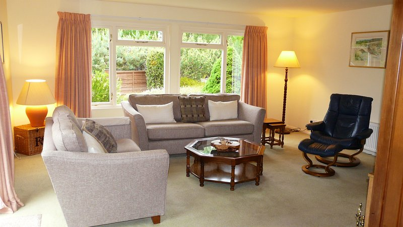 Luxury Highland Cottage. Very comfortable accommodation with modern amenities including...