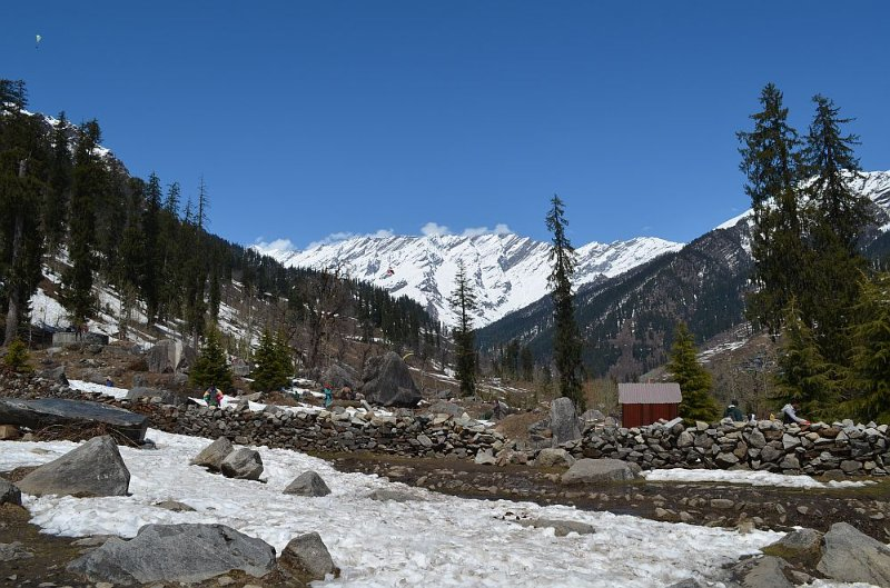 Shimla Manali Tour Package, vacation rental in New Delhi