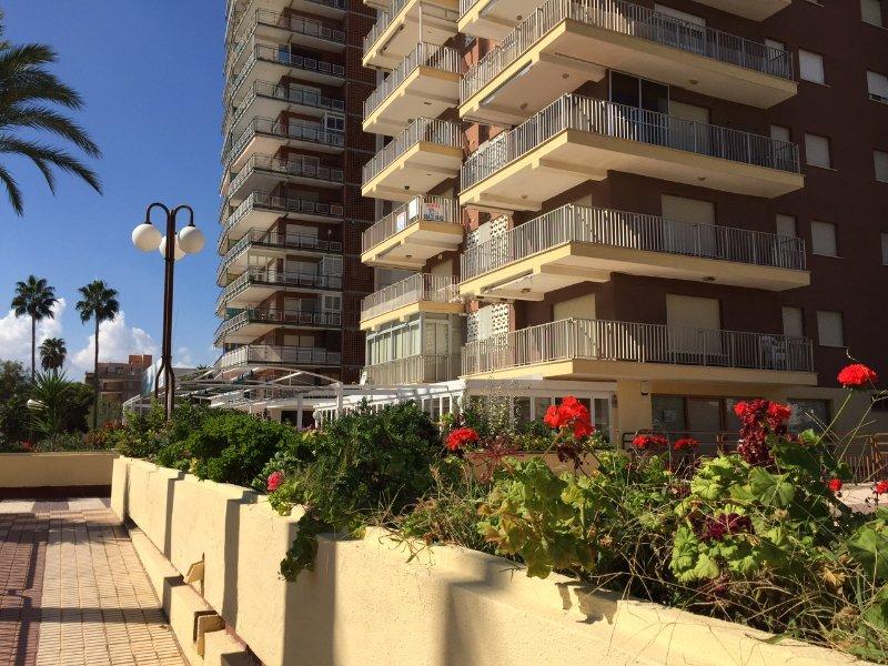 Precioso Apartamento en Benicassim recién remodelado, vacation rental in Benicasim