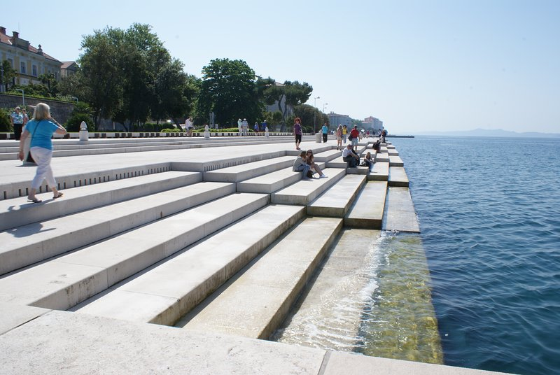 Zadar Downtown Apartment Stars, holiday rental in Zadar