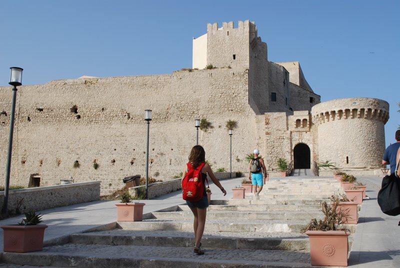 San Nicola Castle
