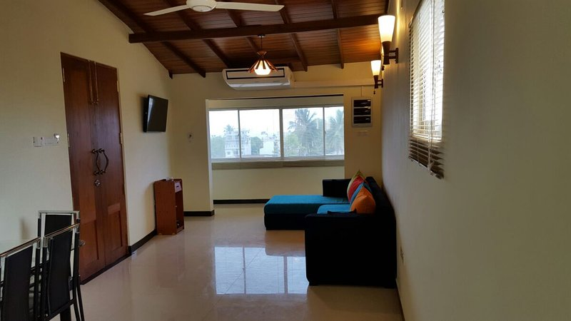 Fortune Lanka Residence, holiday rental in Ratmalana
