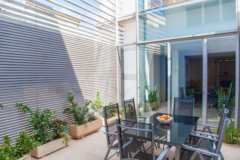 CAN MODERN - Property for 8 people in Sa Pobla, holiday rental in Sa Pobla