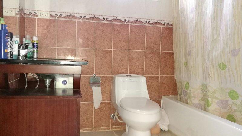 ALQUILER DE CASA, holiday rental in Maria Trinidad Sanchez Province