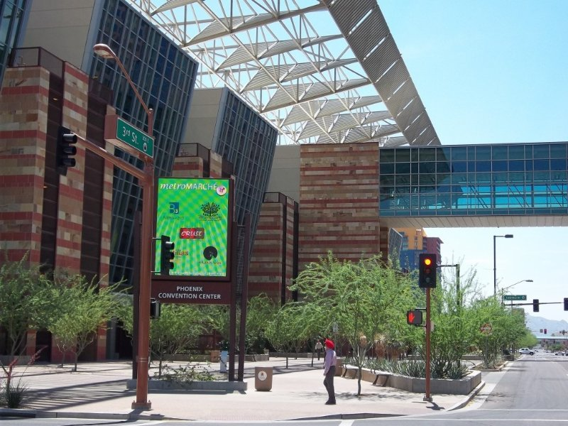 Walking Distance to Phx Conv Ctr