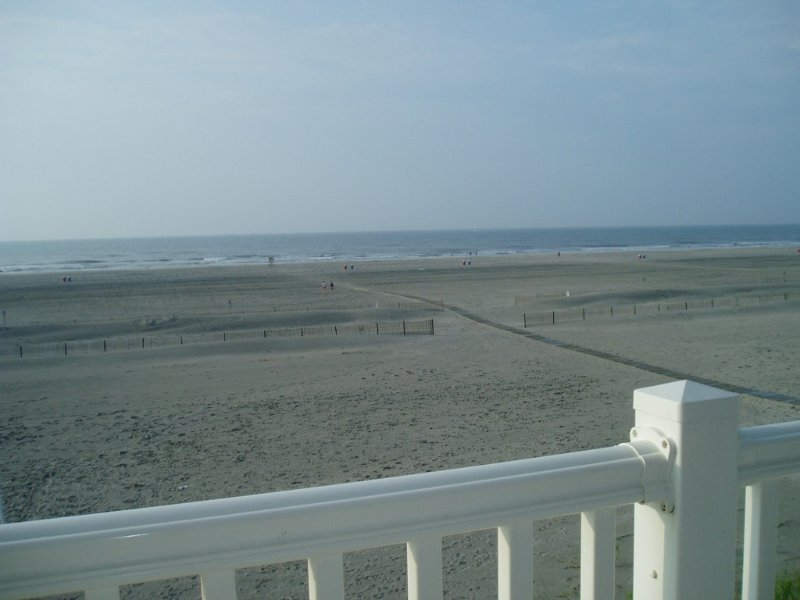On The Beach - Panoramic Ocean Views, aluguéis de temporada em Wildwood Crest