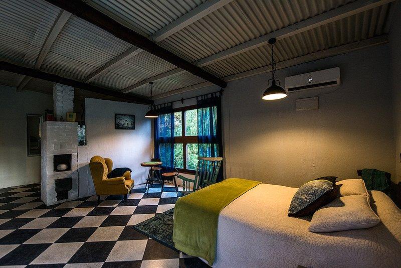 Casa Lavanda, vacation rental in Pan de Azucar