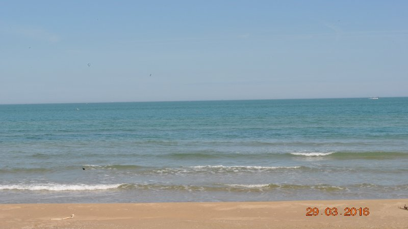 Beach, location de vacances à Montenero di Bisaccia