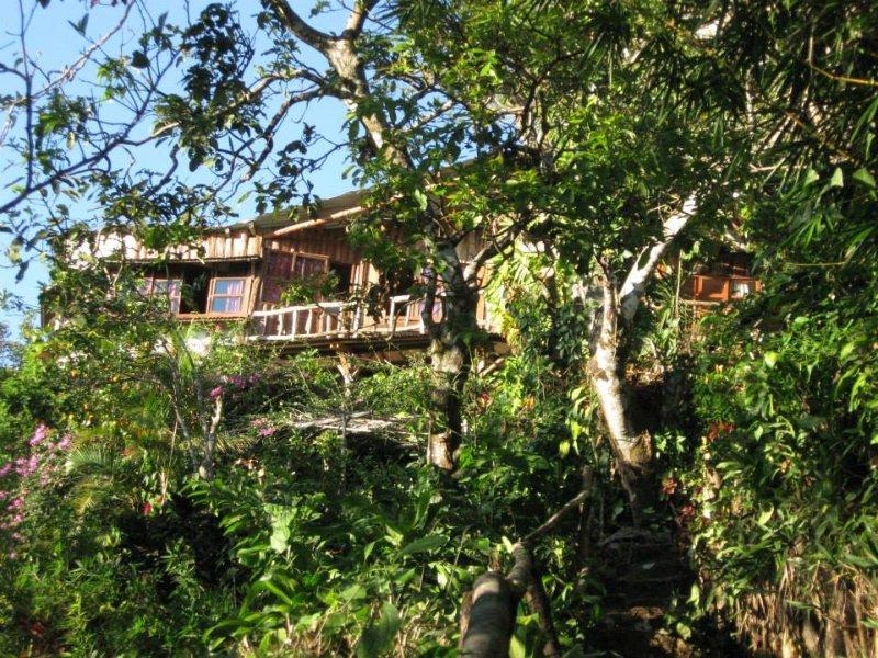 Cabaña Aurora 'Lo Nuestro' Apaneca, location de vacances à Ahuachapan Department