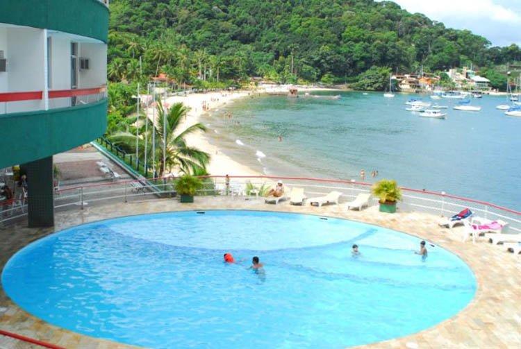 ANGRA DOS REIS - PRAIA, casa vacanza a Angra Dos Reis