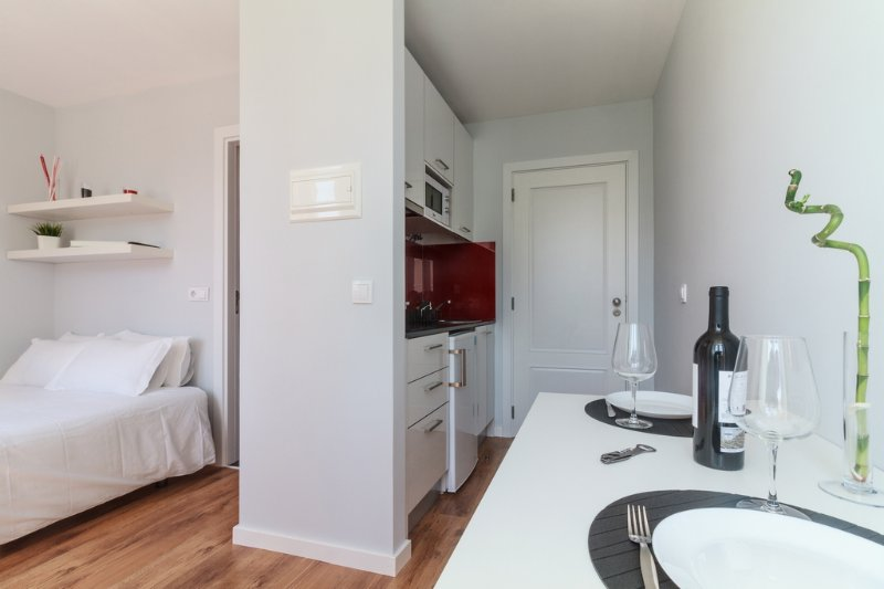 Briosa Studio Apartments, location de vacances à Luso