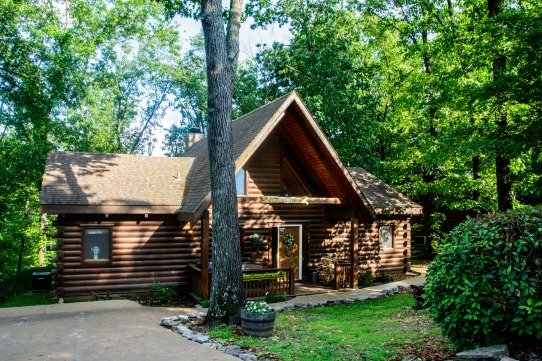 Cozy Cabin Perfect For Two Couples, casa vacanza a Ridgedale