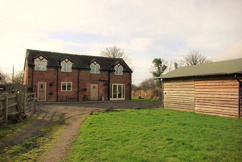 Pinfold Barn detached country cottage - UPDATED 2020 ...