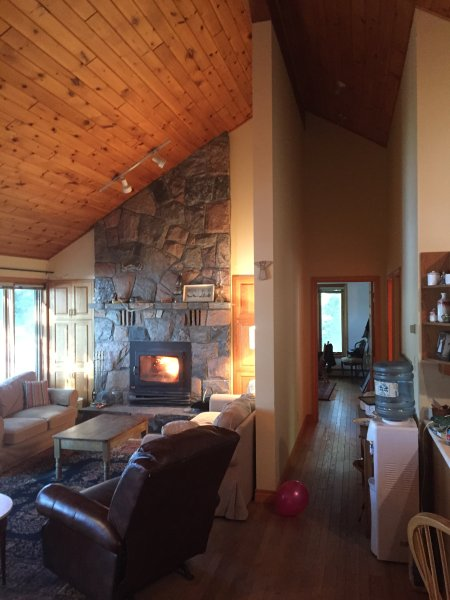 Muskoka, bass lake Cottage No.1, holiday rental in Seguin Township