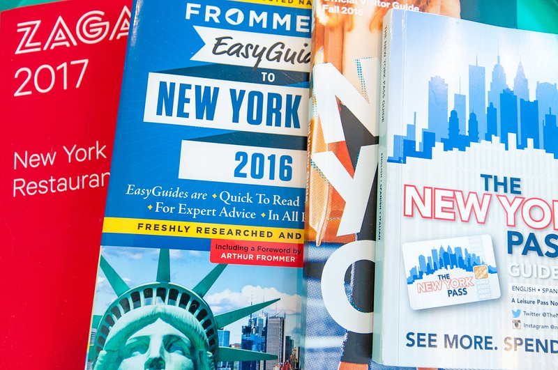 Helpful guides to get the best out of NYC