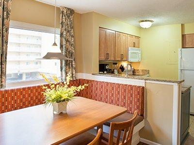 S Crest Vacation Villas 2 Bedroom Marshview