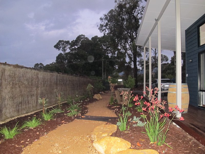 Old Dairy Cottage - Adults only, holiday rental in Margaret River