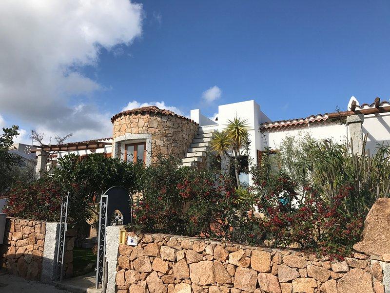 Case Stile Mediterraneo Sardegna : Offerta sardegna costa rei relax in resort in stile