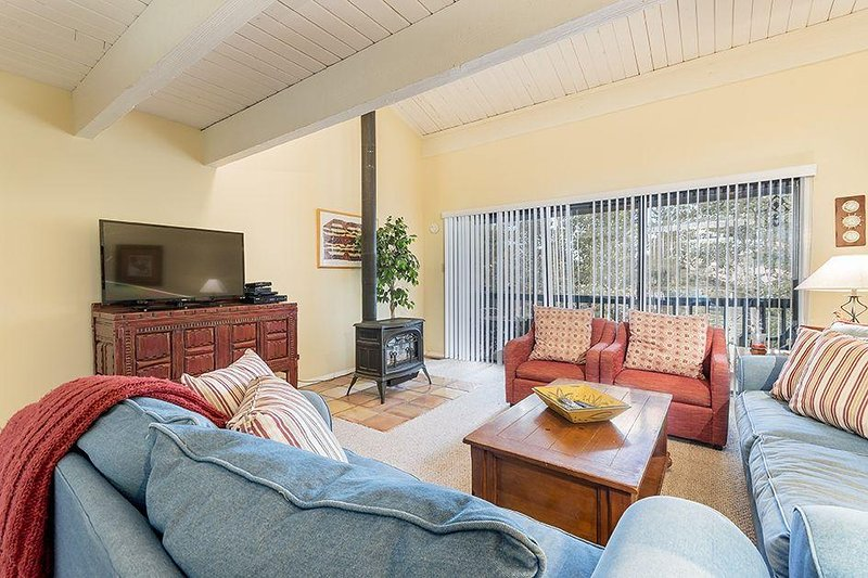 Herbage Townhomes A6, holiday rental in Yampa