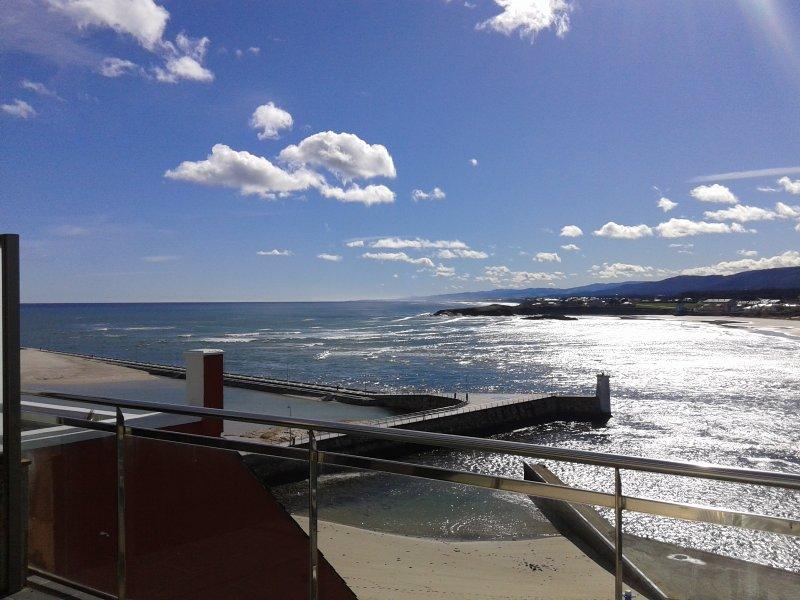 MIRADOR AL CANTABRICO, holiday rental in Lourenza