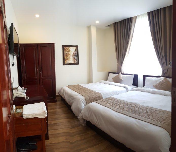 Nam Xuan Premium, alquiler de vacaciones en Lam Dong Province