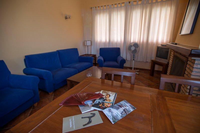 La Aldeilla, holiday rental in Province of Jaen