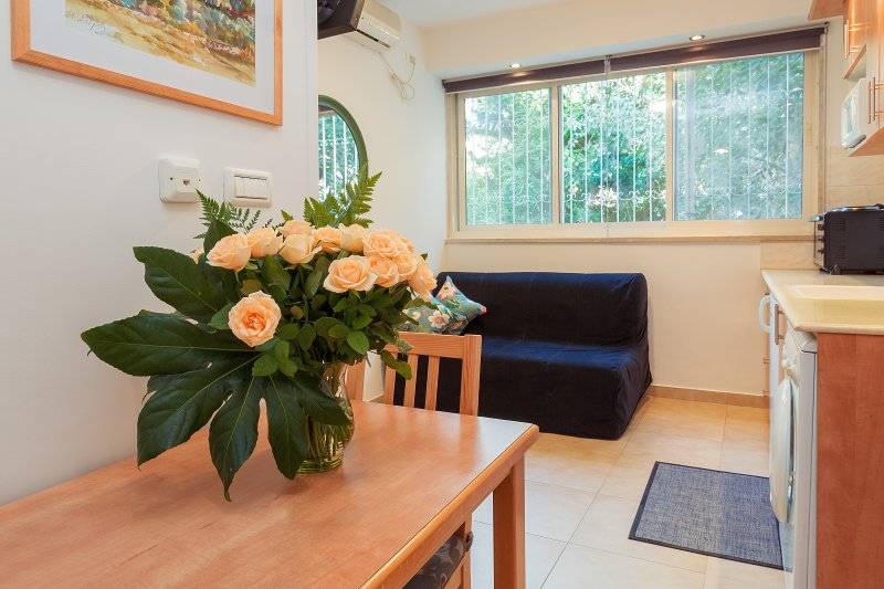 THE JADE, holiday rental in Beit Sahour