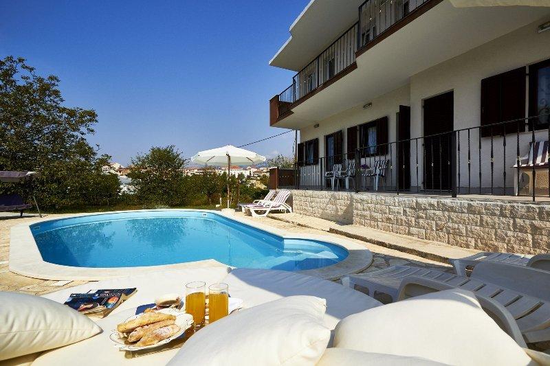 Villa mit Pool zu mieten, Split Stadt