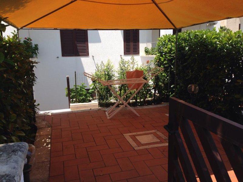 Villaggio Costa Merlata Villa seminterrato a 100 mt dal ...