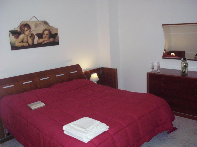 MARE E STORIA DELLA SICILIA NEL RAGGIO DI POCHI KM., vacation rental in Donnafugata