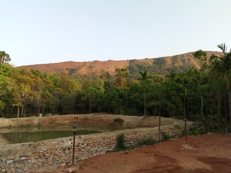 The Kaduhithlu, holiday rental in Sakleshpur