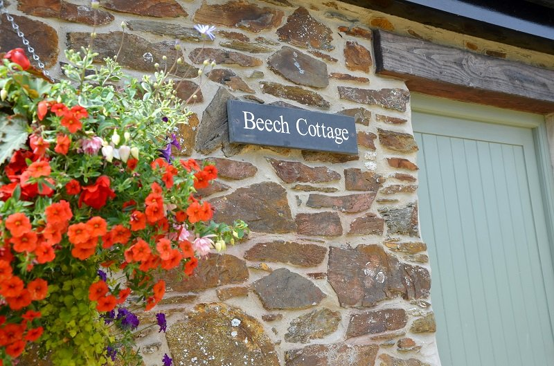 Beech Cottage - Self Catering Holiday Cottage Cornwall, holiday rental in Grampound