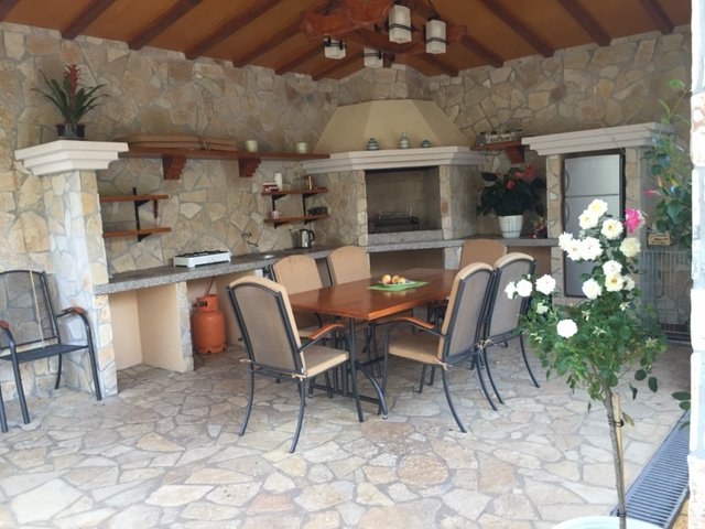 VILLA ZELINA, holiday rental in Klinci