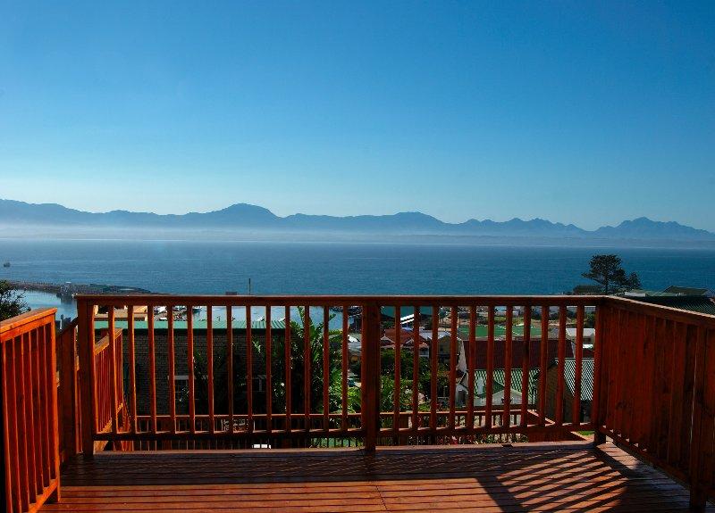 Sundowner Loft, vacation rental in Mossel Bay
