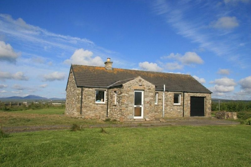 Taigh An Clachair self catering cottage, Lybster, Caithness, alquiler de vacaciones en Roster