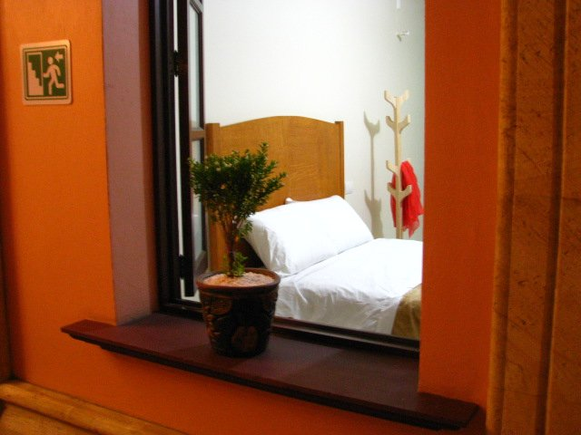 comfortable and clean private rooms for an excellent rest