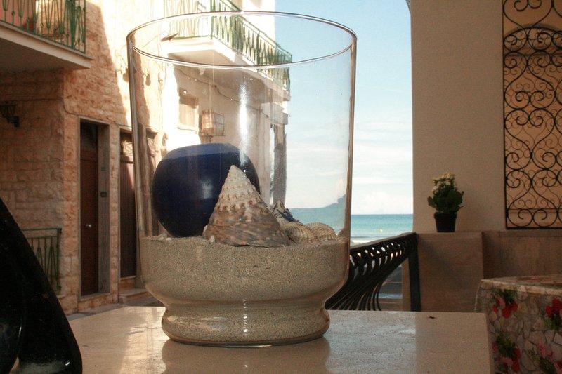 Casa vacanze ' il granello di sabbia', vacation rental in Torre Canne