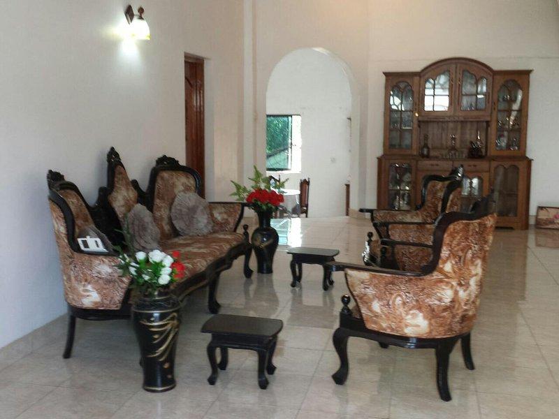 rooms to rent, casa vacanza a Ettukala