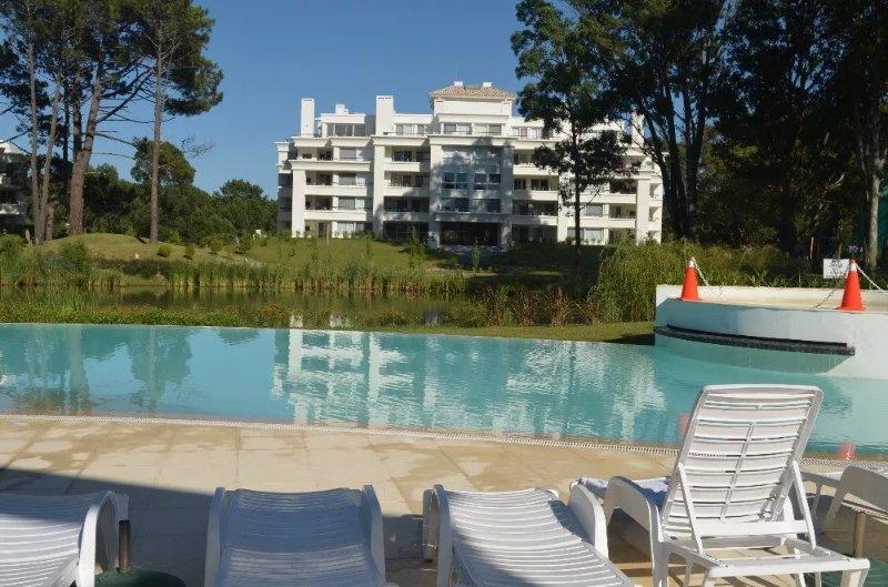Green Park - Punta del Este - Monoambiente, vacation rental in Pan de Azucar
