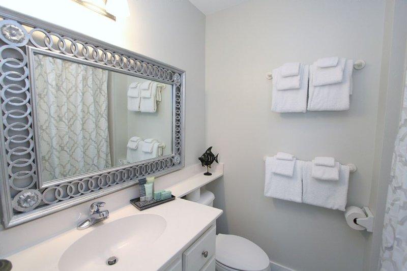 San Blas King Private Bath