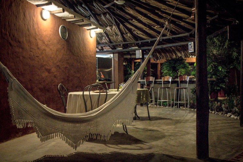 Coorporacion Juriana Ca, holiday rental in Insular Region