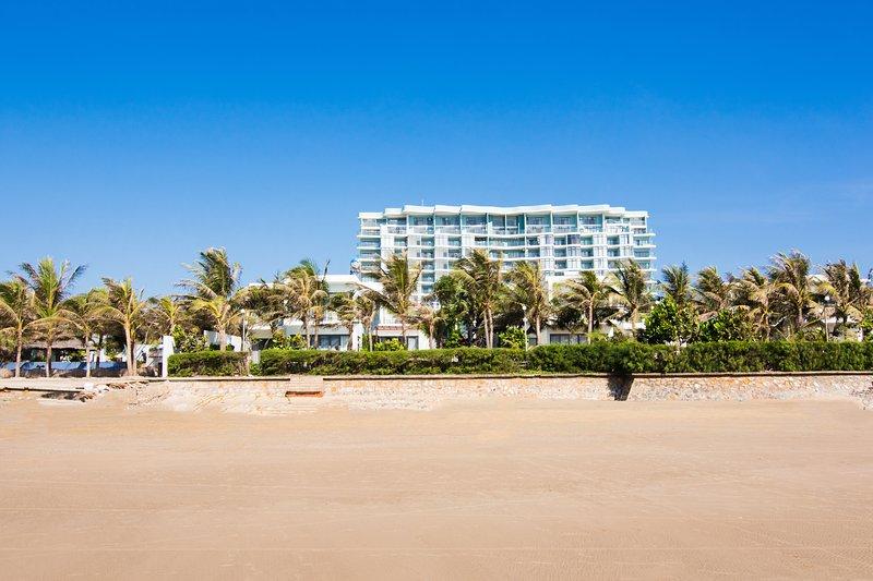 Blue Sapphire Sea View Residence, location de vacances à Phuoc Hai