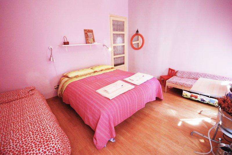 La palazzina di Marisa, vacation rental in Carignano
