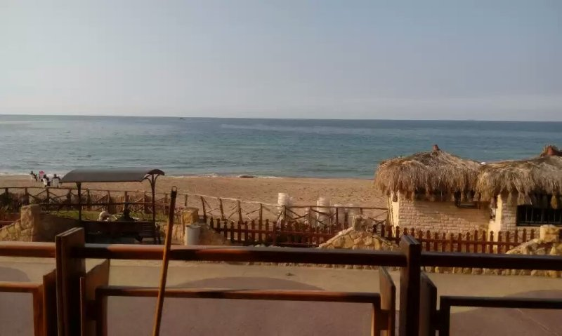 Exceptional Front Beach Villa, vacation rental in Alexandria Governorate