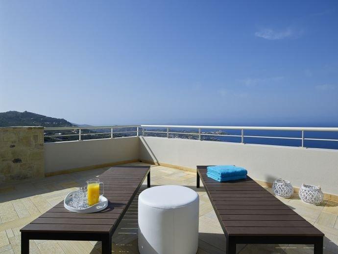 Villa Axelia - Crète - Grèce