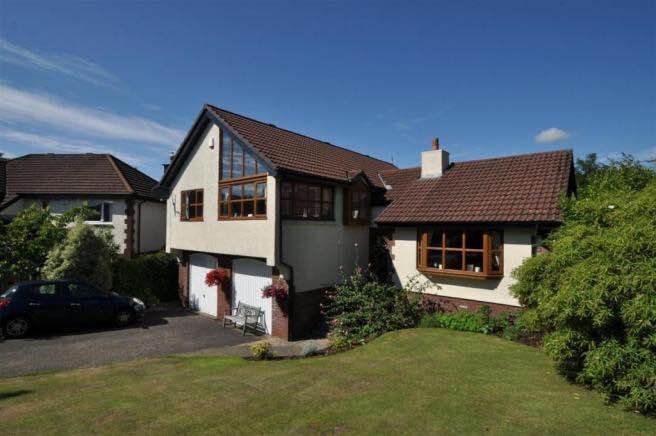 Kilburn Holiday Cottage, vacation rental in Largs