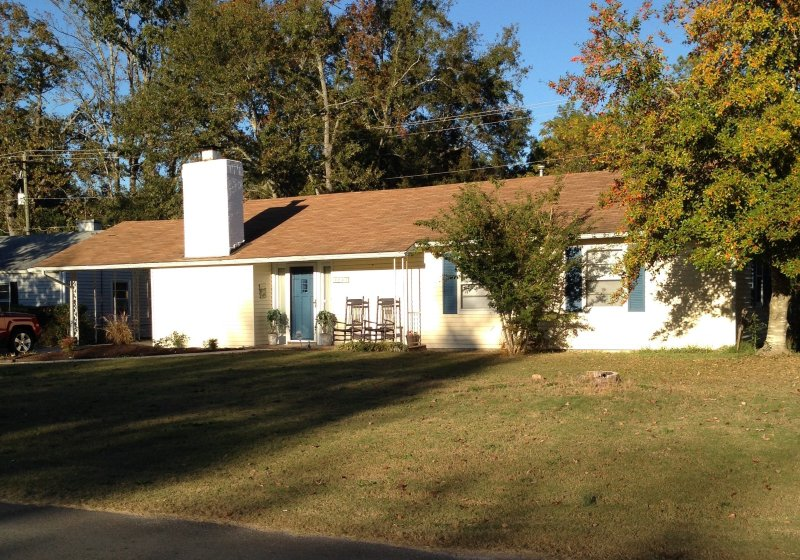 Carol's Aiken Place, holiday rental in Graniteville