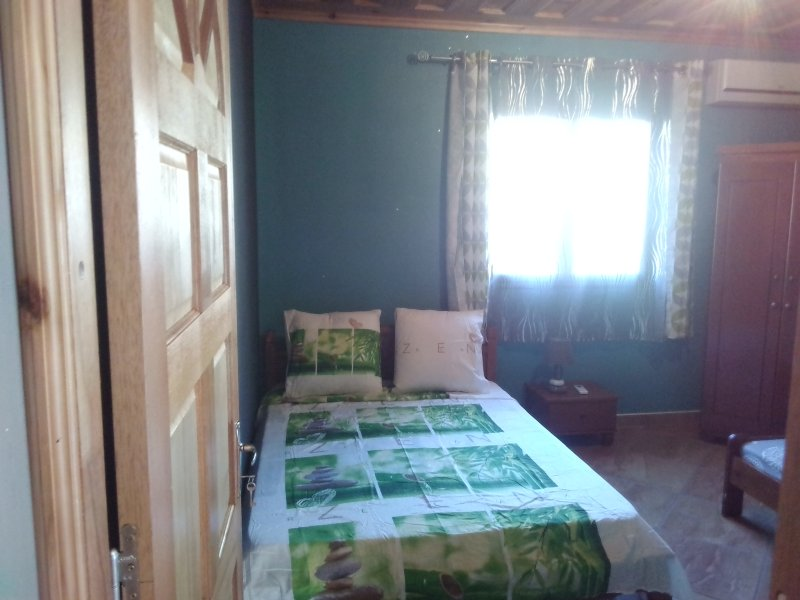 Le petit coin tranquille chambre et table d'hôtes, location de vacances à Le Ouaki