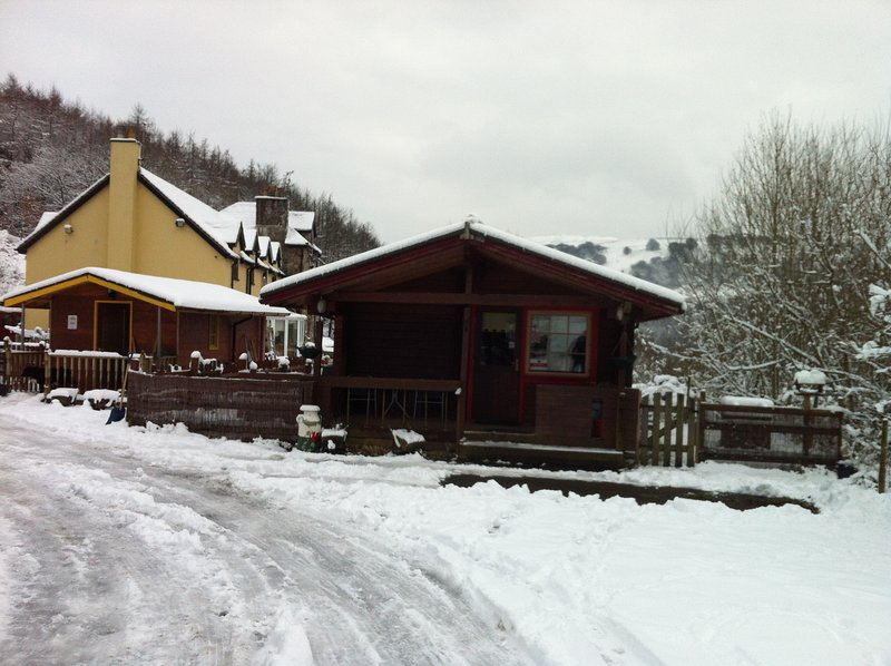 Red Lodge, holiday rental in Merthyr Vale