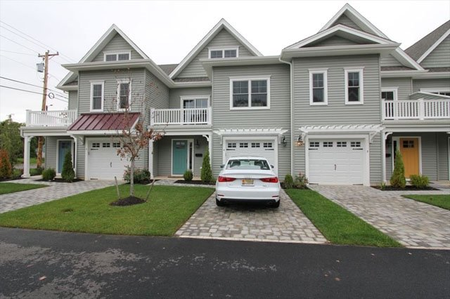 847 Broadway Unit 4 132375, alquiler de vacaciones en Cape May